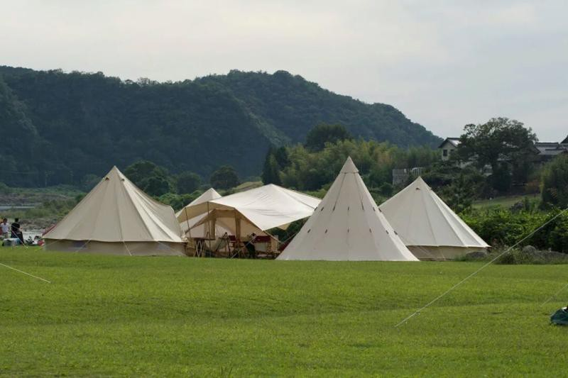 Tipi 5 places