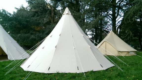 Tipi 500 5 places