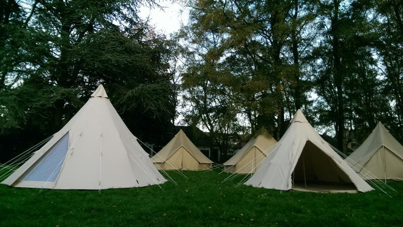 Tipi 500 Ultimate 5 places