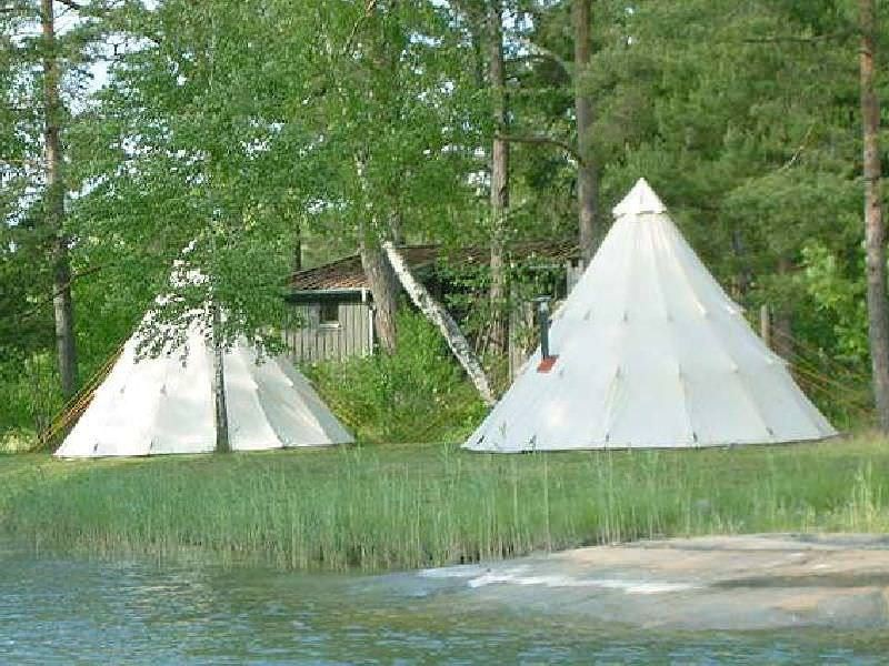 Tipi camping 500 Ultimate