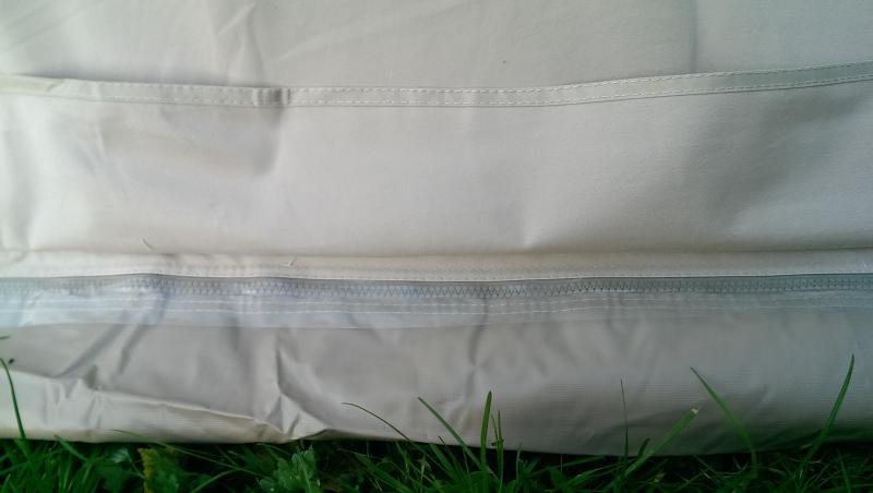 Tipi 600 Ultimate coton