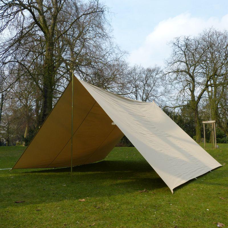 Avris shelter classic carré