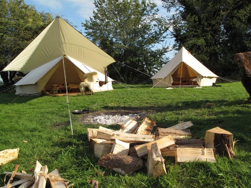 abris tente shelter