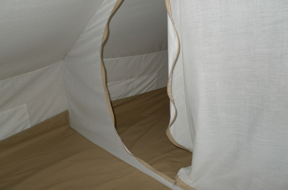 tente intérieure sibley 500 2
