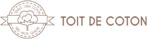 Toit de coton Logo